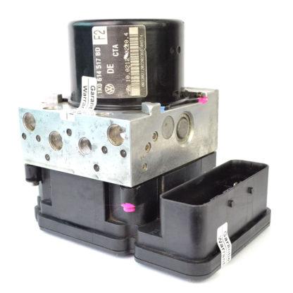 ABS Pumpe mit Steuergerät 1K0907379AD 1K0614517BD