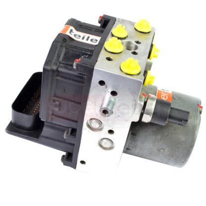 ABS Pumpe mit Steuergerät Audi A4 Vw Passat 3BG 8E0614517A 0265225045 0265950012