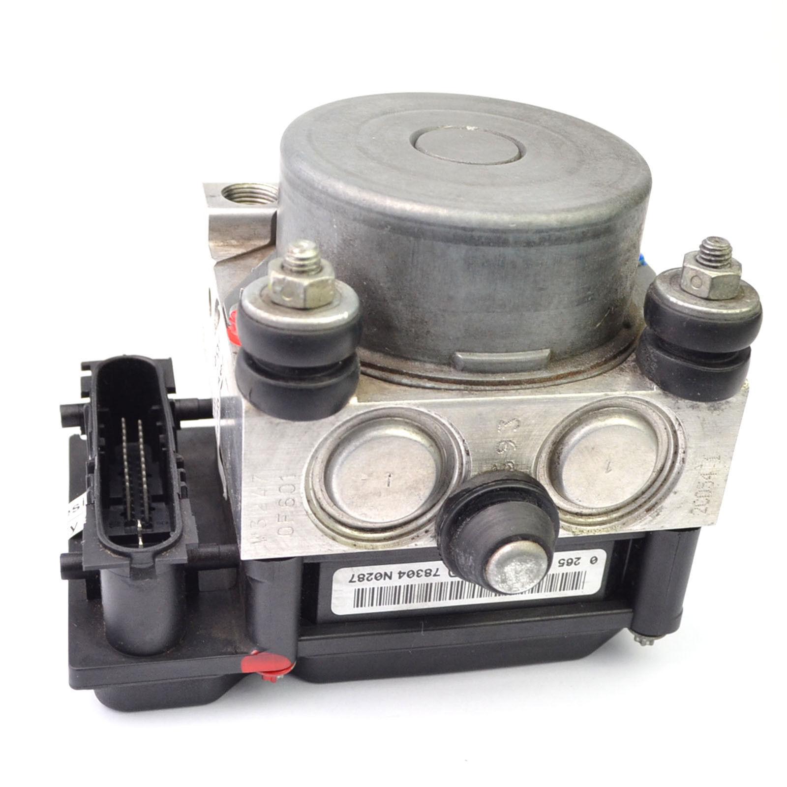 Unidad hidráulica ABS Opel Corsa D 13277812 0265232238 0265800422 13277812FB