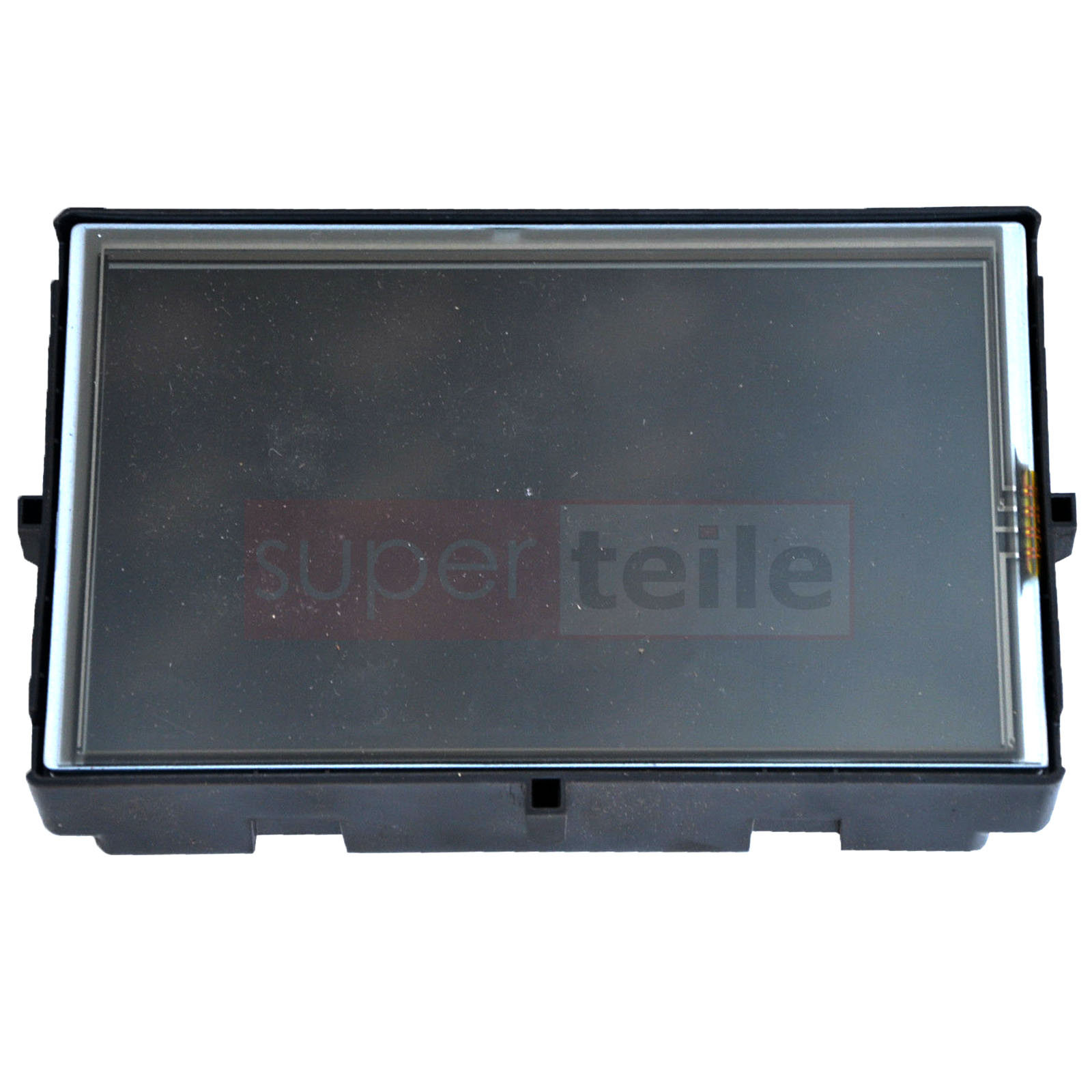Bildschrim Display Navigation Monitor LCD Renault Clio