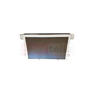 Monitor Display AUDI A4 8R0919604